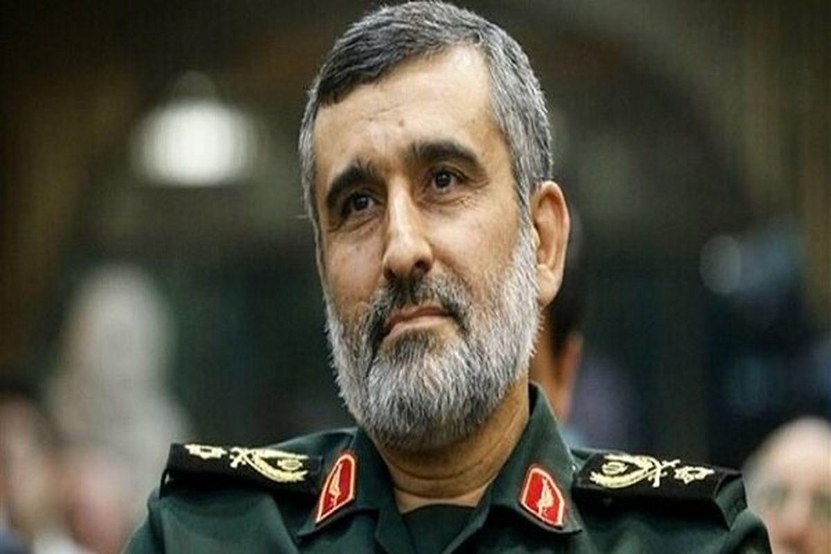 انتقام سخت ایران ادامه خواهد داشت