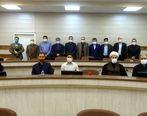 برگزاری آئین انعقاد تفاهمنامه بورسیه دانش آموزان بندرماهشهر و بندر امام (ره)