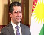 بارزانی نخست وزیر کردستان شد