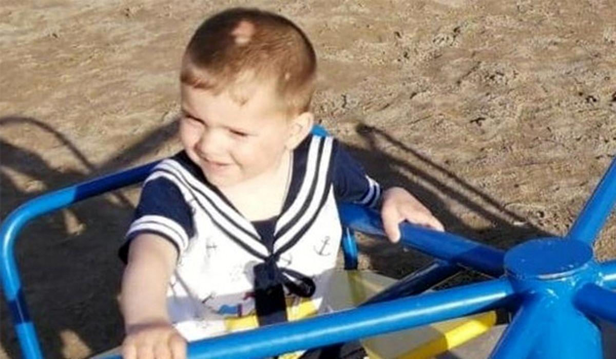 قتل بی رحمانه کودک سه ساله توسط ناپدریش + جزئیات