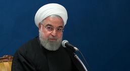 سخنان رئیس جمهور امروز با افتتاح فاز ۱ آزادراه تهران شمال