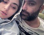ریحانه پارسا | عکس دیده نشده از ریحانه پارسا و همسرش + بیوگرافی و تصاویر جدید