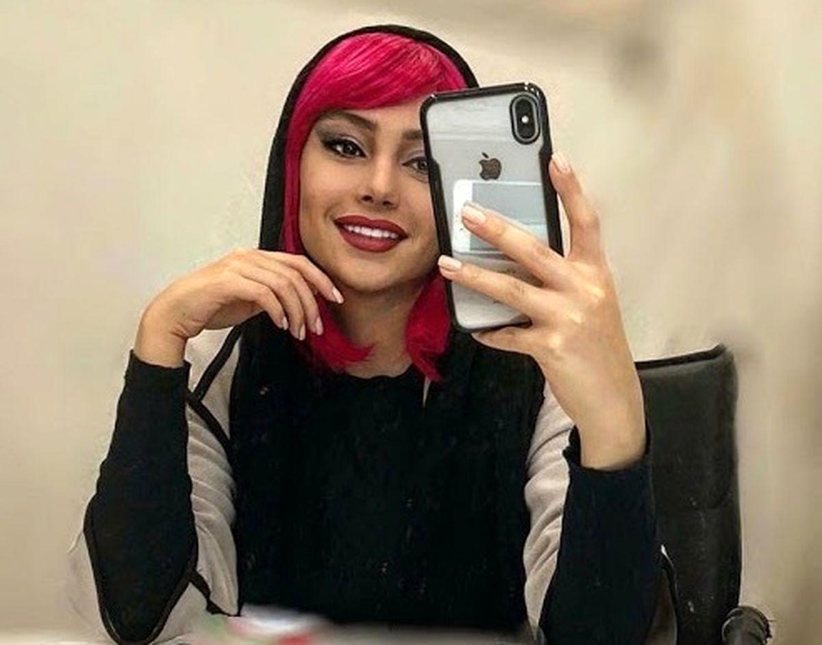 رابطه ترلان پروانه با میلاد حاتمی لورفت + فیلم