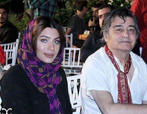 عکس های جنجالی و لورفته از تارا کریمی؛ همسر دوم رضا رویگری+بیوگرافی