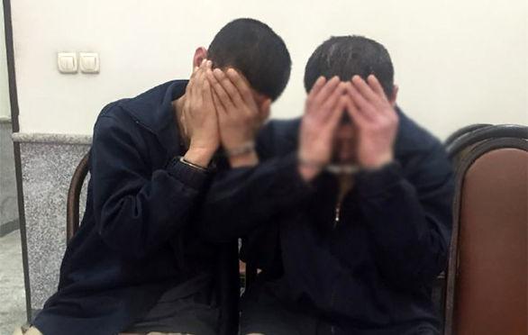 تجاوز جنسی 2 مرد به دختر 17 ساله در تاکسی در جنوب تهران + عکس و جزئیات