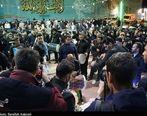 جزئیات زمان و مکان وداع مردم کرمان با پیکر مطهر شهید سلیمانی