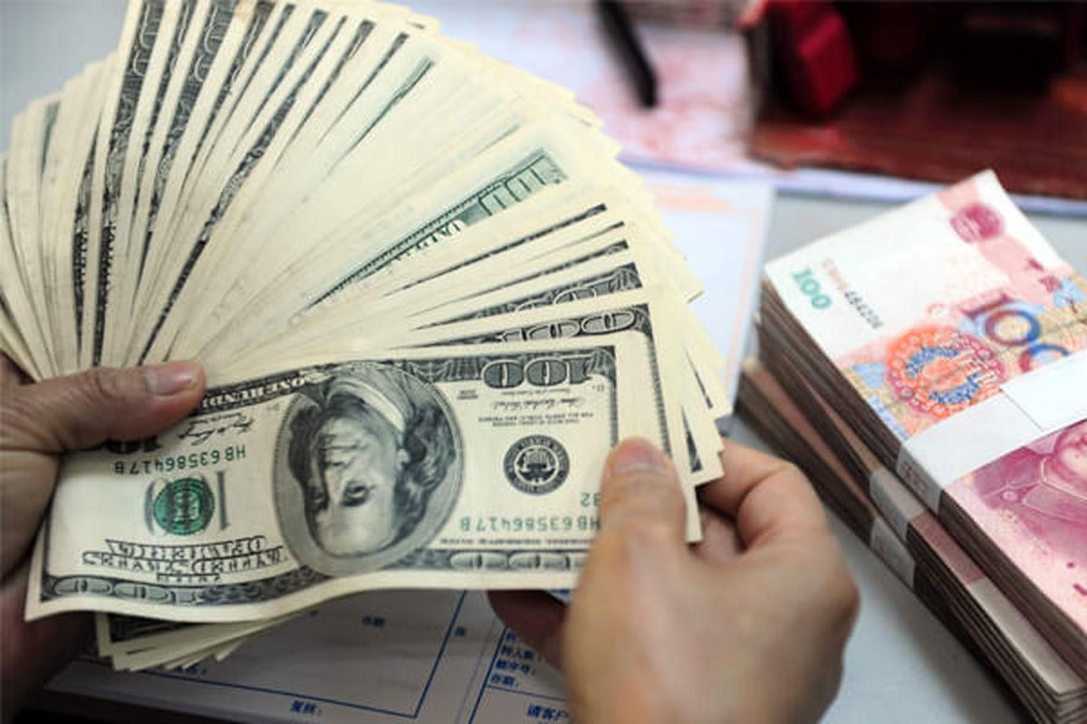 قیمت دلار امروز یکشنبه 5 مرداد