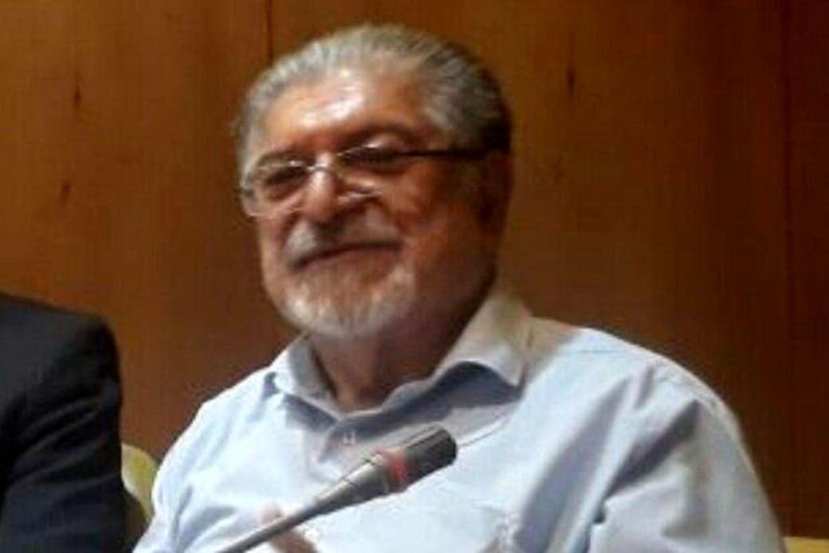 سیدابراهیم درازگیسو درگذشت + بیوگرافی و علت مرگ