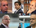 گزارش ویژه از نامزدهای انتخابات فدراسیون فوتبال
