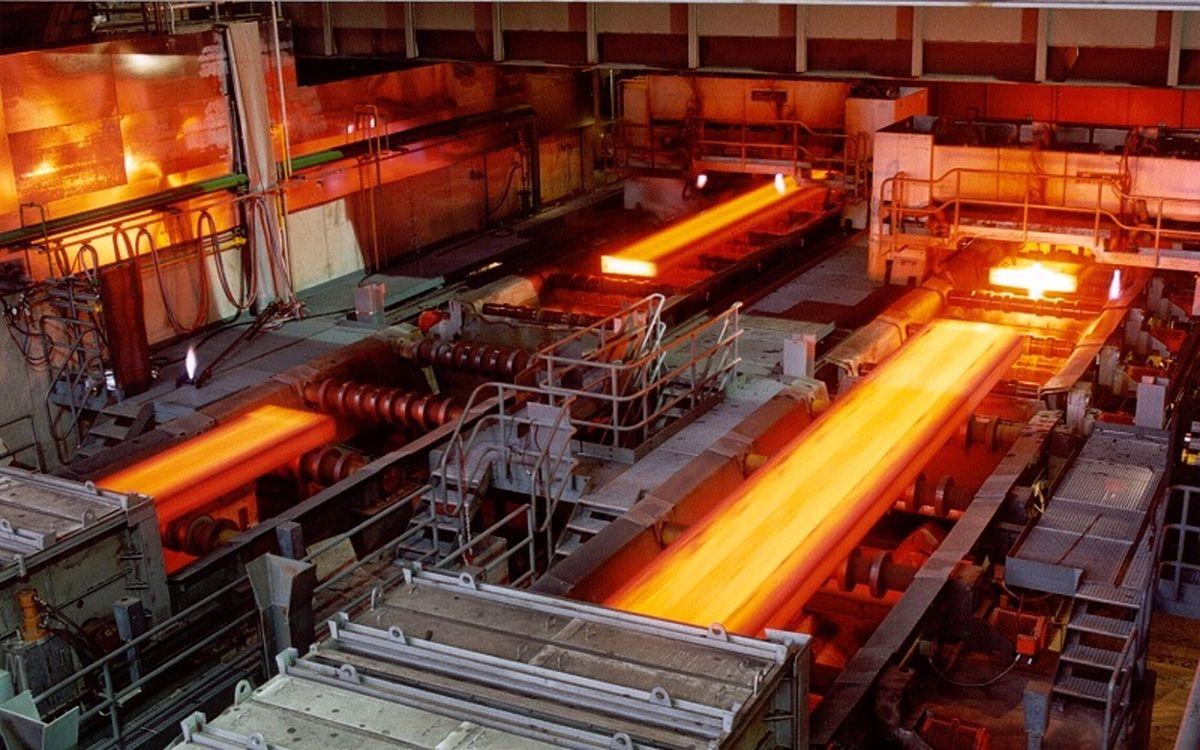 عملکرد خوب فولاد مبارکه در عرصه ارزآوری موجب تحریمهای مجدد آمریکا شده است