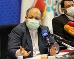 تأکید وزیر تعاون بر پشتیبانی از فعالیتهای بانک توسعه تعاون