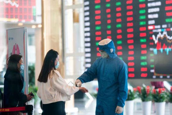 اقتصاد چین به وضعیت نرمال برمی گردد