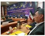 آغاز آیین امضای تفاهمنامه مشارکت در طرح انتقال آب از دریای عمان به سه استان شرقی