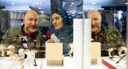 پوستر محصول سینمایی مشترک ایران و چک رونمایی شد + عکس