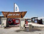 روستای سهیلی نمادی از مهاجرت معکوس در منطقه آزاد قشم