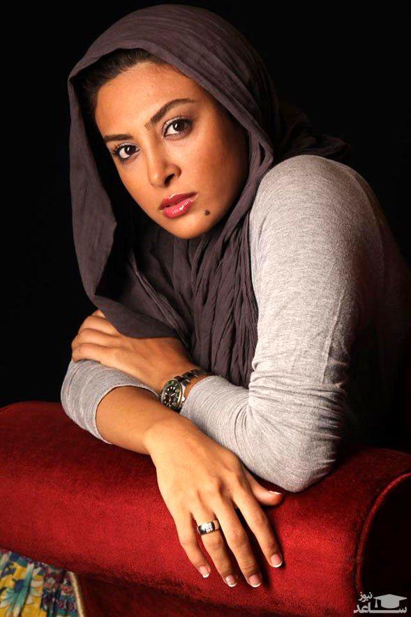 زندگی خصوصی حدیثه تهرانی و همسرش + عکس های جذاب و دیدنی   ساعدنیوز