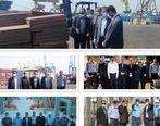 ضیغمی: تامین پایدار آب برای توسعه صنایع معدنی جنوب شرق با پروژه ملی انتقال آب خلیجفارس