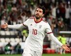 انصاری فرد به باشگاه السیلیه قطر پیوست + عکس