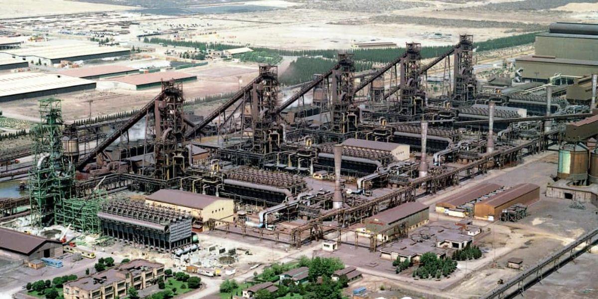 فولاد مبارکه دومین شرکت بورسی کشور