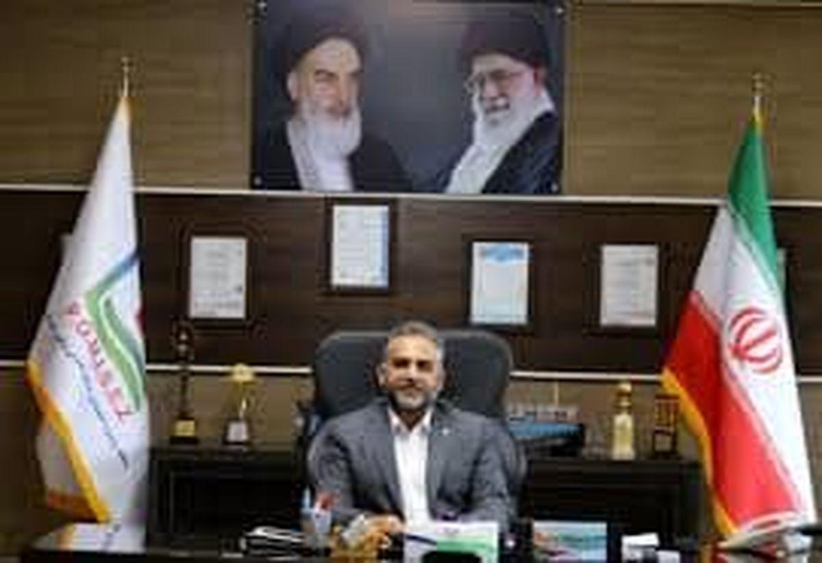 پیام تبریک مدیر عامل منطقه ویژه خلیج فارس به مناسبت فرا رسیدن عید سعید قربان