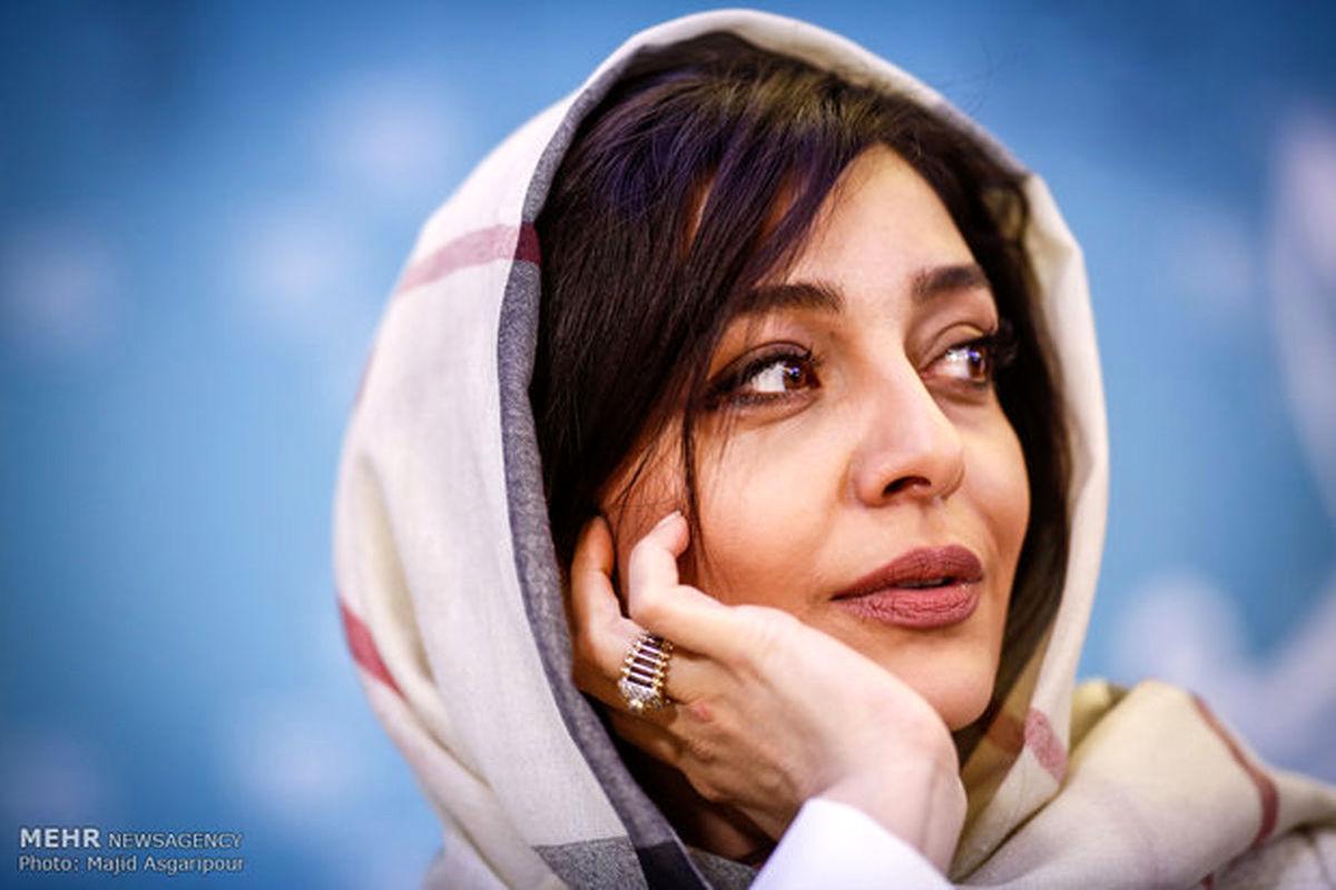 مراسم ازدواج همسر عاشقانه محمدرضا گلزار + عکس