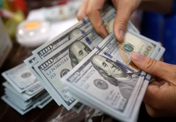 آخرین قیمت ارز در صرافی دوشنبه 21 خرداد