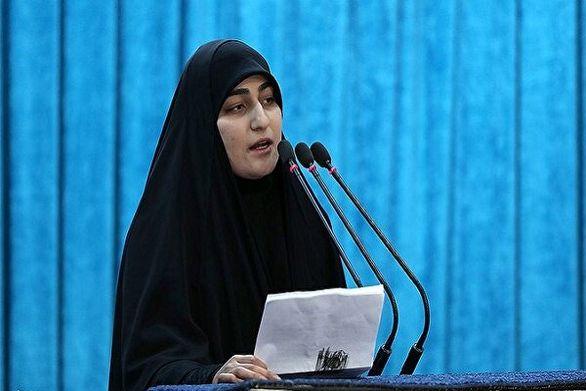 دلنوشته دختر سردار سلیمانی از آخرین تماس تلفنیاش با پدر + عکس