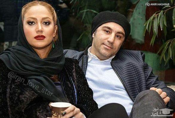 ماشین لوکس محسن تنابنده بازیگر معروف در پایتخت + عکس
