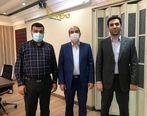شرکت سیمیدکو معین اقتصادی بجستان خراسان رضوی شد