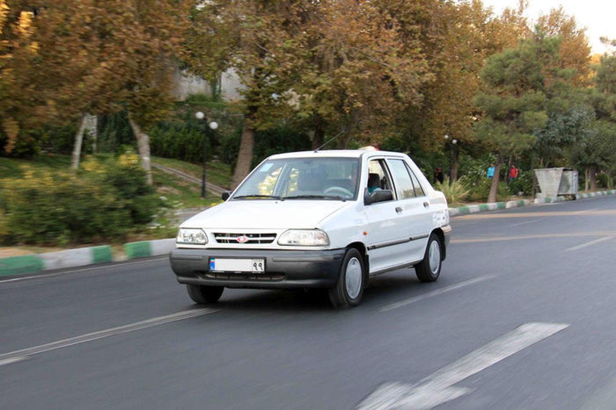 شوک عجیب قیمت پراید به بازار خودرو