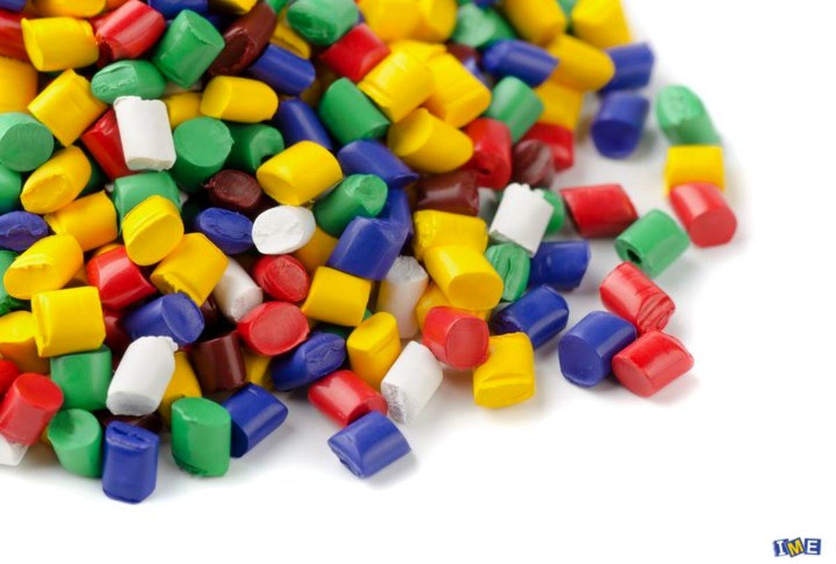 بورس کالا میزبان عرضه ۵۷ هزار تن مواد پلیمری