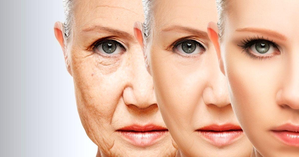 چگونه پوستی جوان داشته باشیم؟