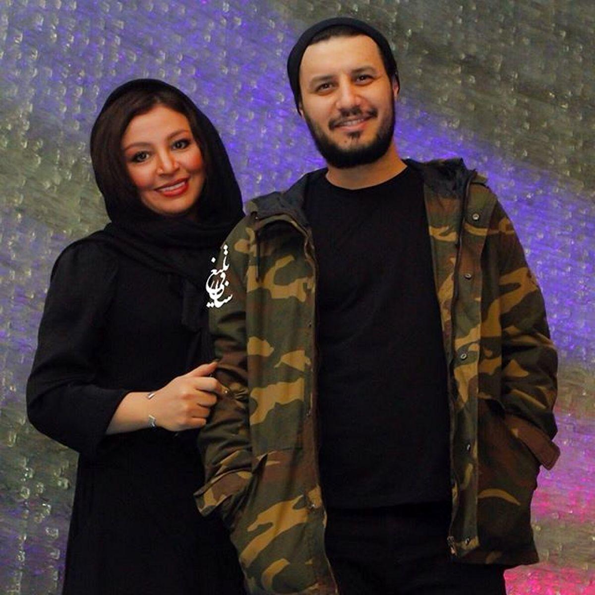 شوخی مهمان شهاب حسینی با جواد عزتی اینستاگرام را منفجر کرد + فیلم