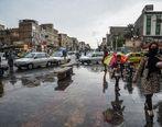 هواشناسی | امروز و فردا در کدام استانها باران میبارد؟