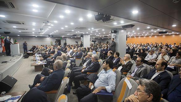 دومین کنفرانس بینالمللی مدیریت دانشی در دانشگاه خاتم برگزار شد