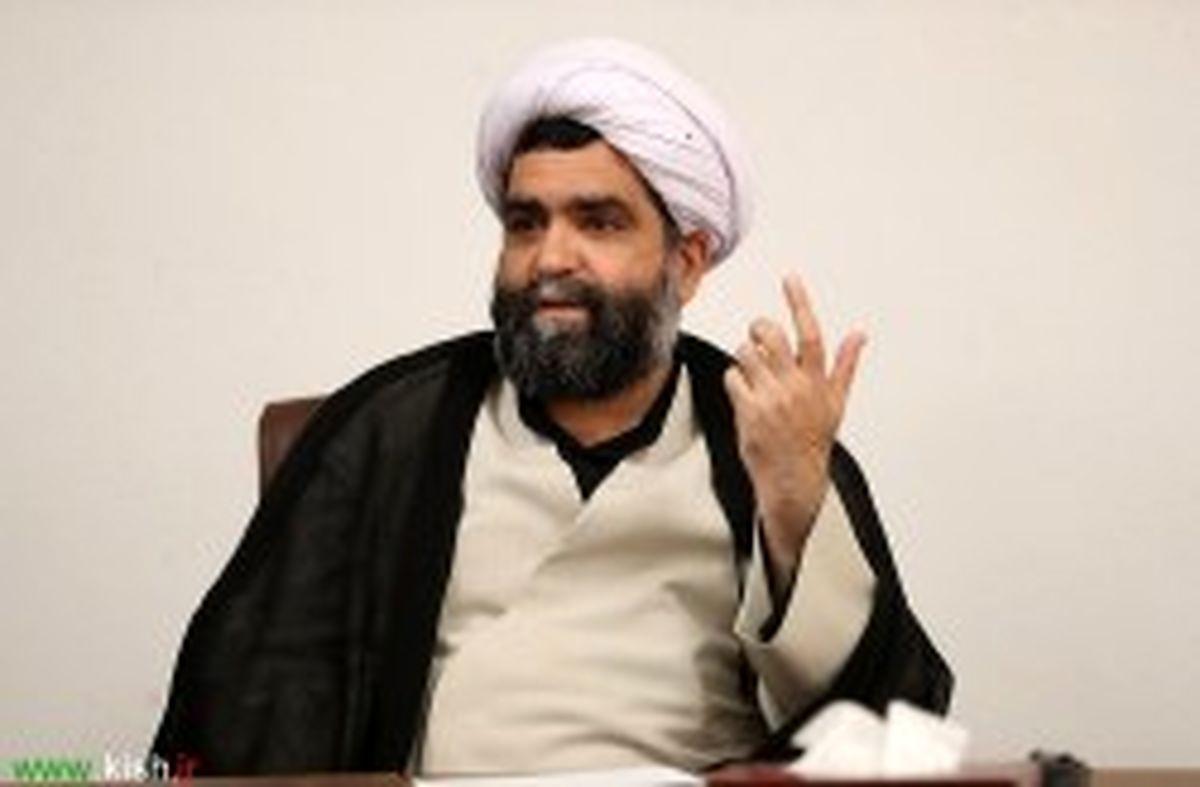 تقدیر امام جمعه کیش از کادر درمانی و پزشکی کیش