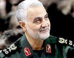 اعتراض سردار سلیمانی در میان صحبتش به خاطر بی احترامی به فرزند شهید + فیلم
