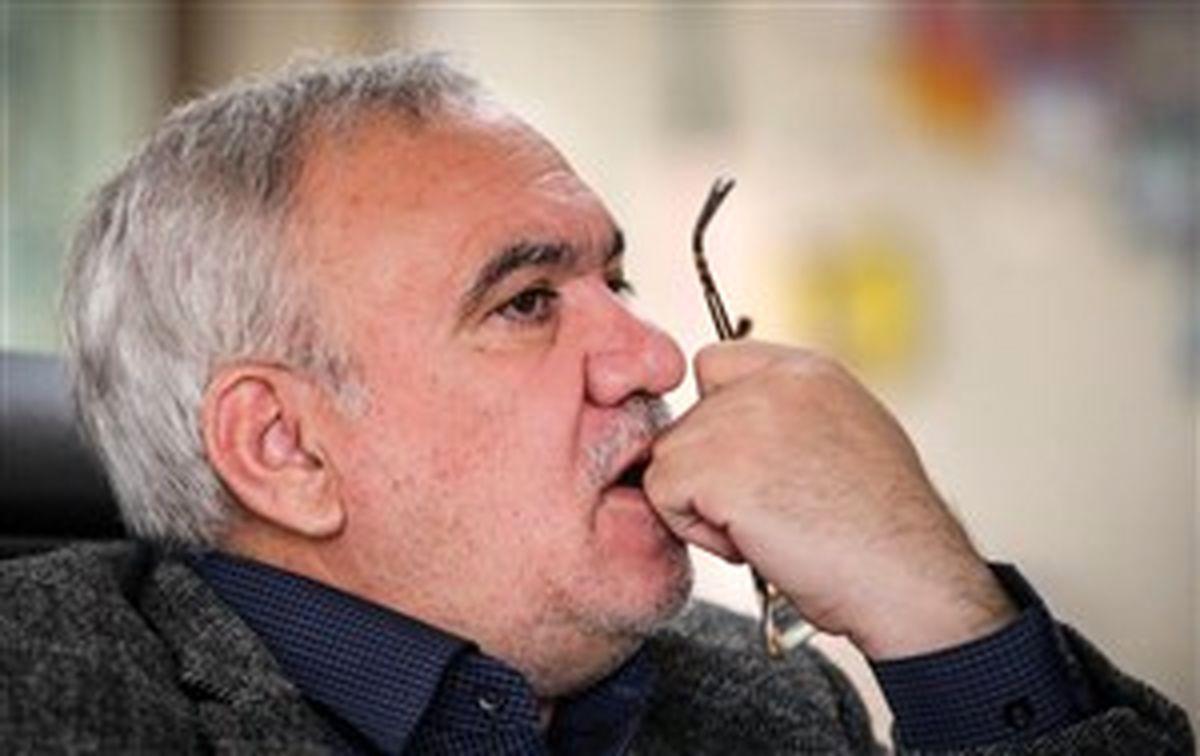 با استعفای فتحاللهزاده مخالفت شد + بیانیه