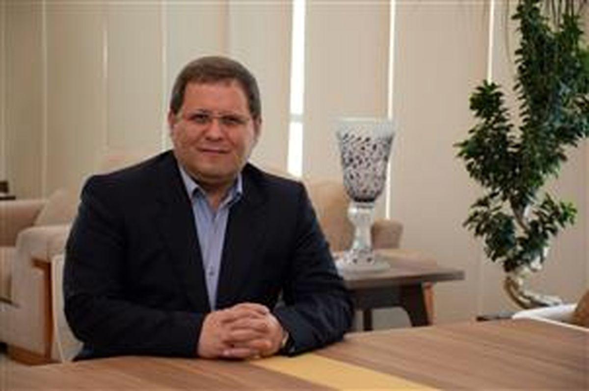 پیام مدیرعامل بانک صنعت و معدن به مناسبت ولادت حضرت علی(ع)