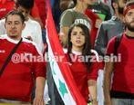 بانوان ایرانی می توانند برای بازی ایران و روسیه به ورزشگاه بیایند ؟