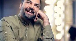 فیلم لورفته از مراسم ازدواج احسان علیخانی + فیلم
