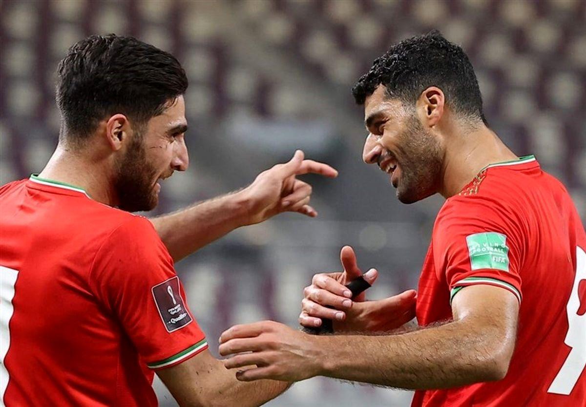 بازتاب شکست عراق از تیم ملی ایران در رسانه های عربی