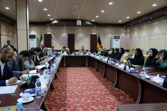کمیته های علمی و اجرایی هفته پژوهش مشخص شدند
