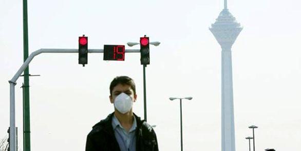 زور آلودگی هوا به لغو امتحانات نهایی نرسید