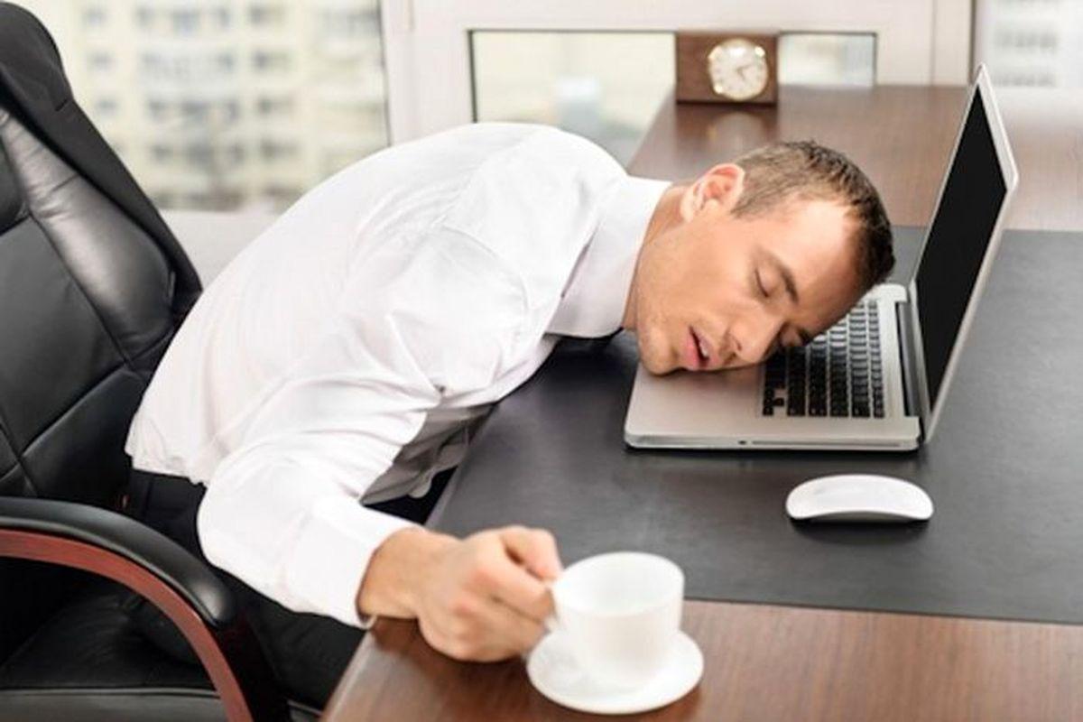 با این ۳ روش خستگی را فراموش کنید