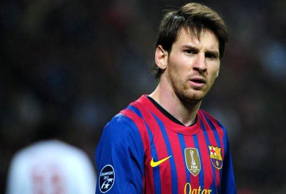 بیوگرافی لیونل مسی ستاره آرژانتینی بارسلونا + تصاویر