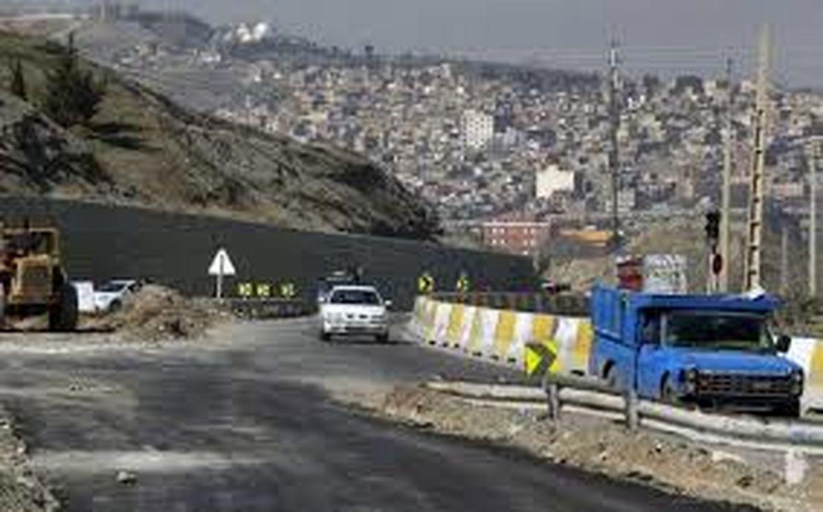 تهران قرنطینه شد؟!