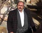 بازیگر نقش سلمان در نون.خ + بیوگرافی و تصاویر