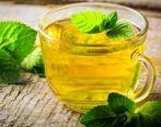 دل درد و نفخ بعد از افطار را با این چای از بین ببرید