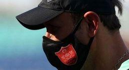 ماسک جنجالی پرسپولیسی ها را عصبانی کرد
